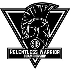 SIG SAUER Relentless Warrior Championship for Military Academy Cadets
