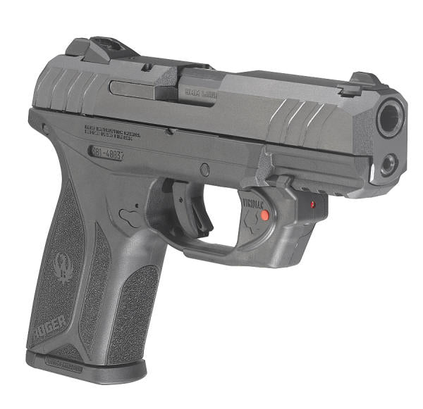 Ruger Introduces Four New Products
