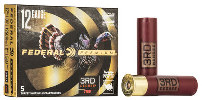 Federal Ammunition Partners with Red Arrow