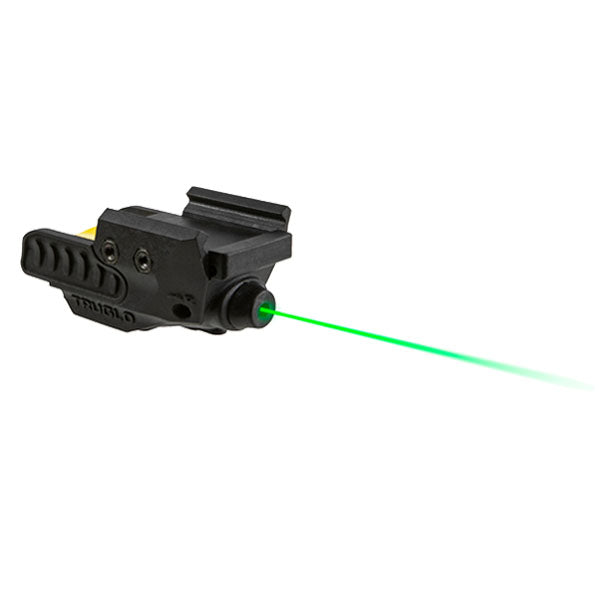 TRUGLO SIGHT•LINE™ COMPACT HANDGUN LASER SIGHT