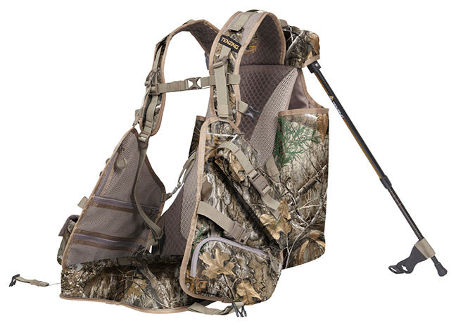 25e9185277fa0 THE NEW TENZING TZ TR18 TURKEY RECLINER – All About Shooting