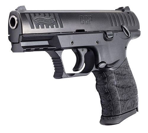 Walther Introduces the CCP M2