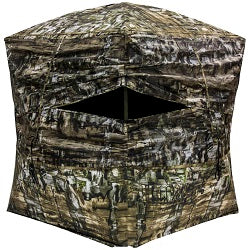 Primos to Unveil Revolutionary Double Bull SurroundView Blind at ATA Show