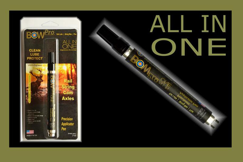 Bow Pro All In One Precision Applicator Pen