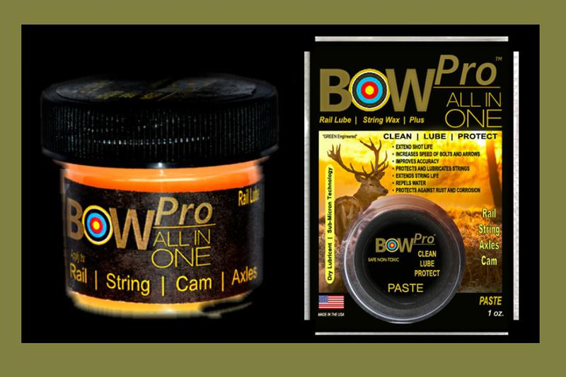 BOW PRO ALL IN ONE