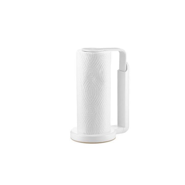 Guzzini Universal Roll Holder - White