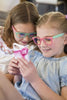 Eyetribe Frankie Ray - Digital Glasses - Mint / Pink ( 4-10 years)