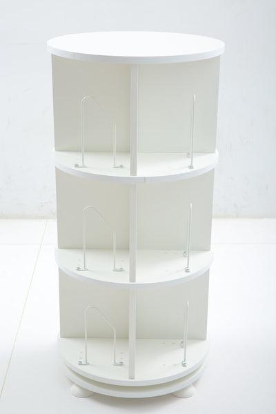 DR First-360 Degree BookShelf (Late Feb Preorder)