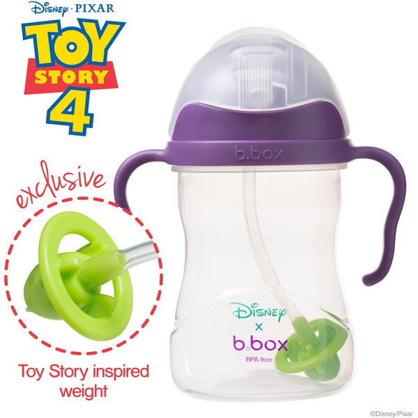 B.box-Sippy Cup ( Toy Story 4 Buzz )
