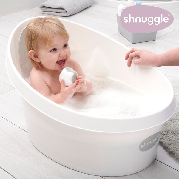 Shnuggle- toddler bath