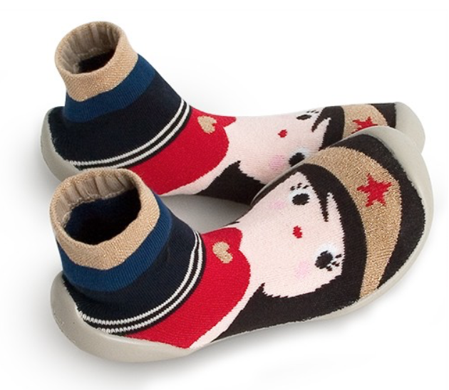 211fe06a941 Collegien Slipper Sock Wonder Woman – JA2Go Life