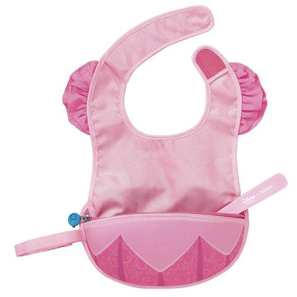 B.box-Disney travel bib (Princess Aurora)