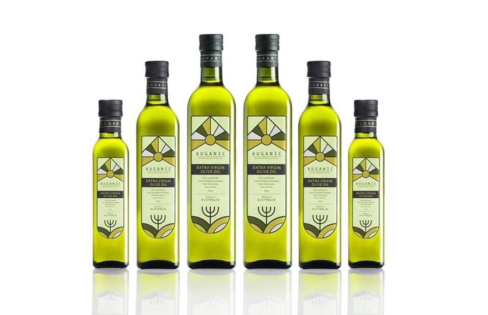 Unfiltered Extra Virgin Olive Oil (Cold Pressed) in Box 500ml - 12 Bottles (Best Before July 2022)
