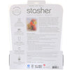 Stasher Reusable Silicone Half Gallon Bag (1.92L)
