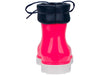 Mini Melissa Rain Boot Pink Gloss (32424/52455) *Clearance*