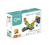 Qbi - Classic Magnetic Cubes- Plus Pack (39pcs)(Suitable for Age 3+)(Mid Jun Preorder)