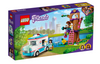 LEGO® Friends Vet Clinic Ambulance