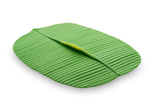 Charles Viancin AIR-TIGHT LIDS- Banana Leaf