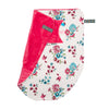 Cheeky Chompers Cheeky Blanket Anna Floral