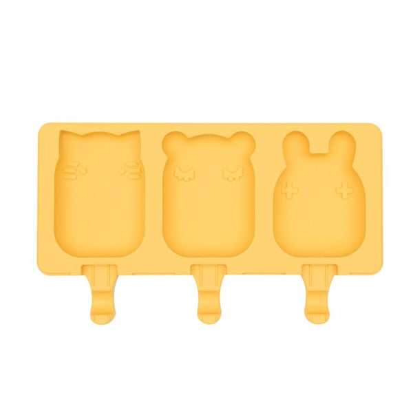 We Might Be Tiny- Icy Pole Mould (Yellow)