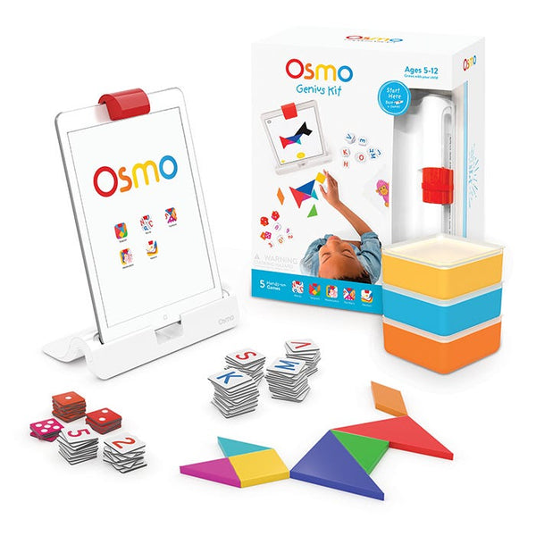 OSMO Genius Kit (w/Mirror & Stand 2019)  (End Mar Preorder)