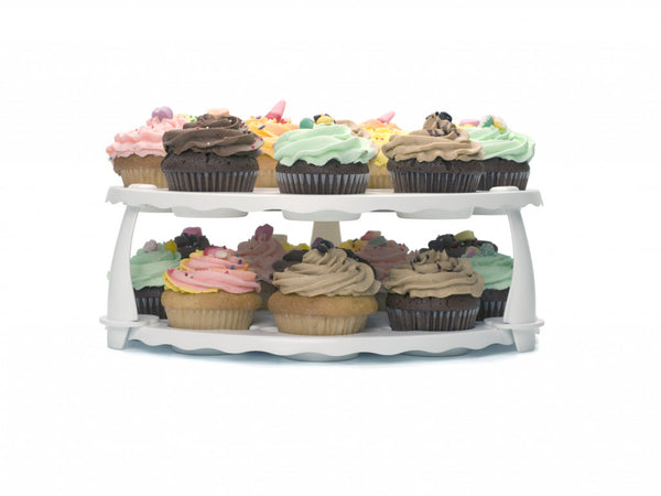 Progressive Cupcake and Cake Carrier (Collapsible) *Clearance*