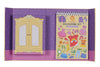 Tiger Tribe Colouring Set-Fashionista Fun *Clearance*