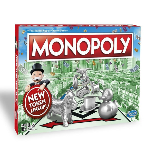 Monopoly- Classic Game