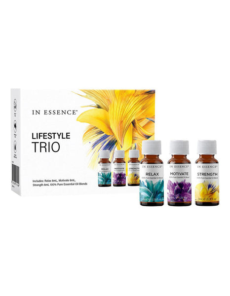 In Essence-Lifestyle Trio