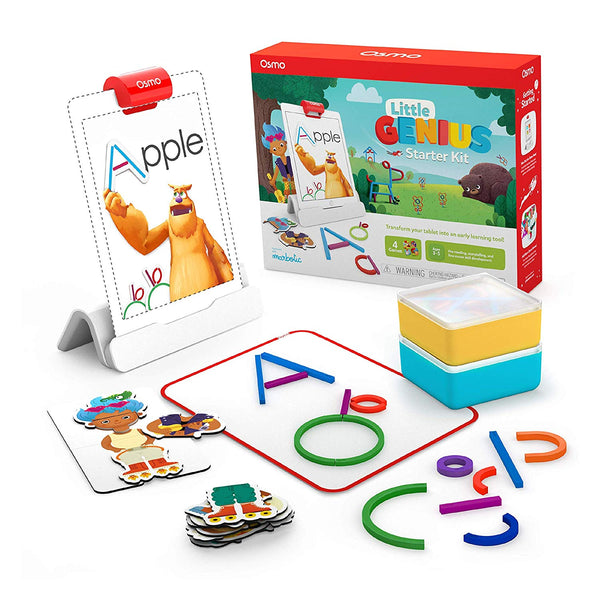 OSMO Little Genius Starter Kit (w/Mirror & Stand)