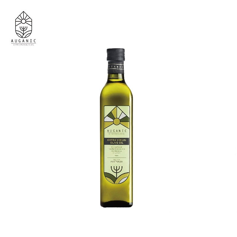 Unfiltered Extra Virgin Olive Oil (Cold Pressed) 500ml (EXP 07/22)