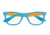 Eyetribe Frankie Ray - Digital Glasses - Blue / Orange ( 4-10 years)