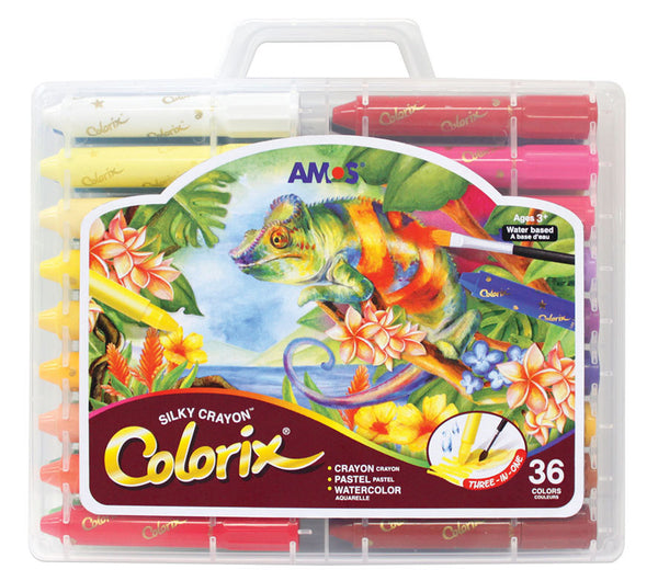 Amos-Colorix 36 Pack