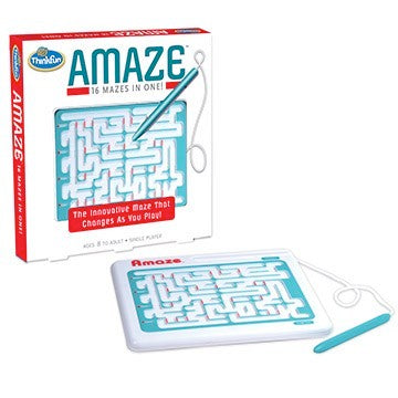 Think Fun-Amaze Game