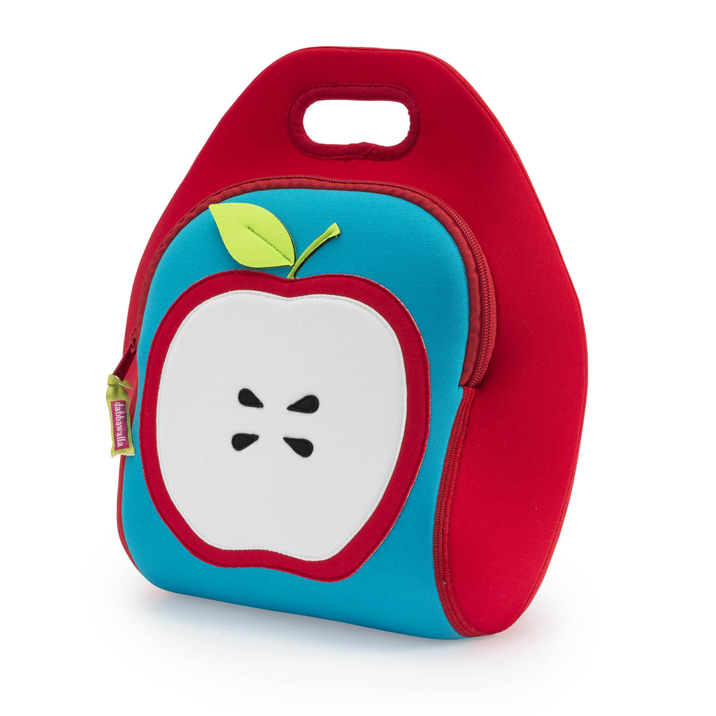 Dabbawalla Lunch Bag - Apple