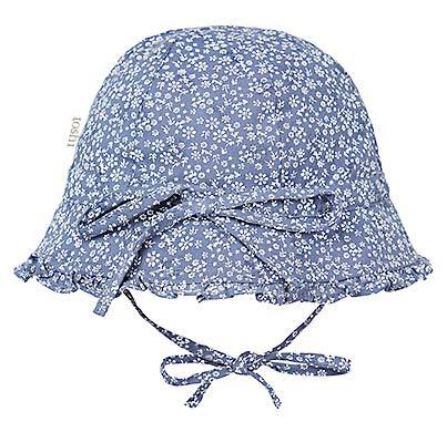 Toshi Bell Hat-Mae Bluebell