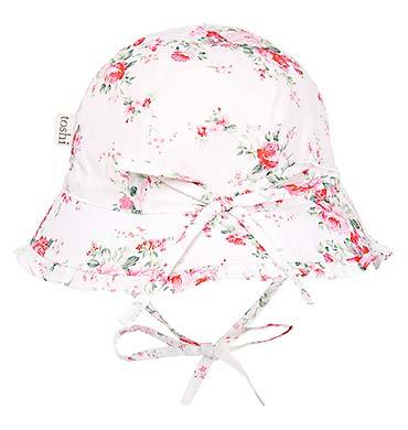 Toshi Bell Hat-Pretty Emily