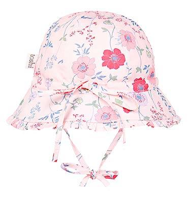 Toshi Bell Hat-Pretty Jemima