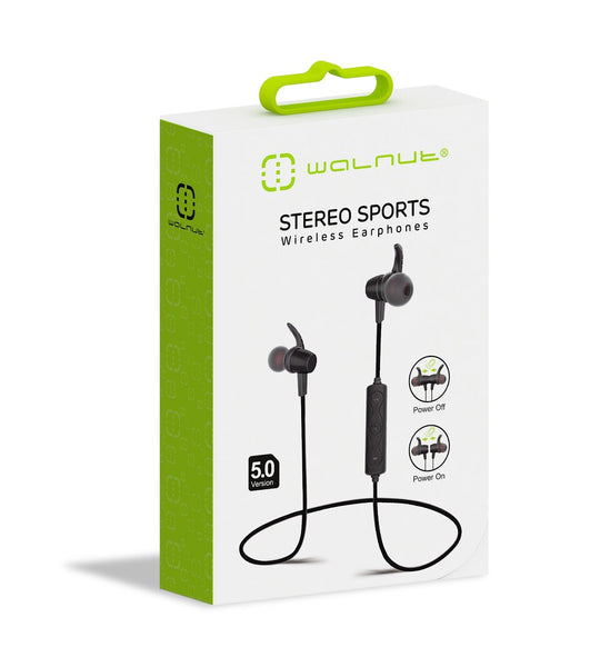 TechCenter - Bluetooth Premium Earphones
