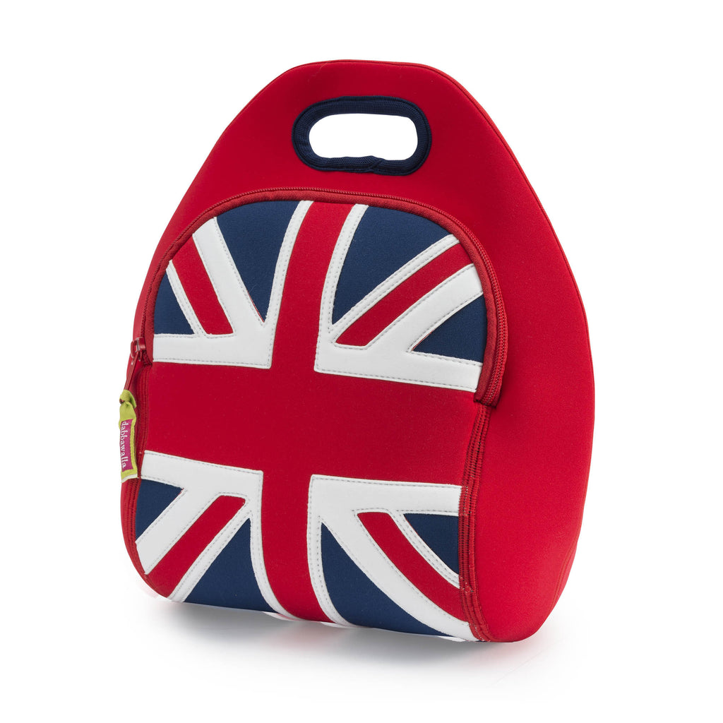Dabbawalla Lunch Bag - British Union