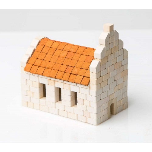 Bricks Set- Church 430 pcs