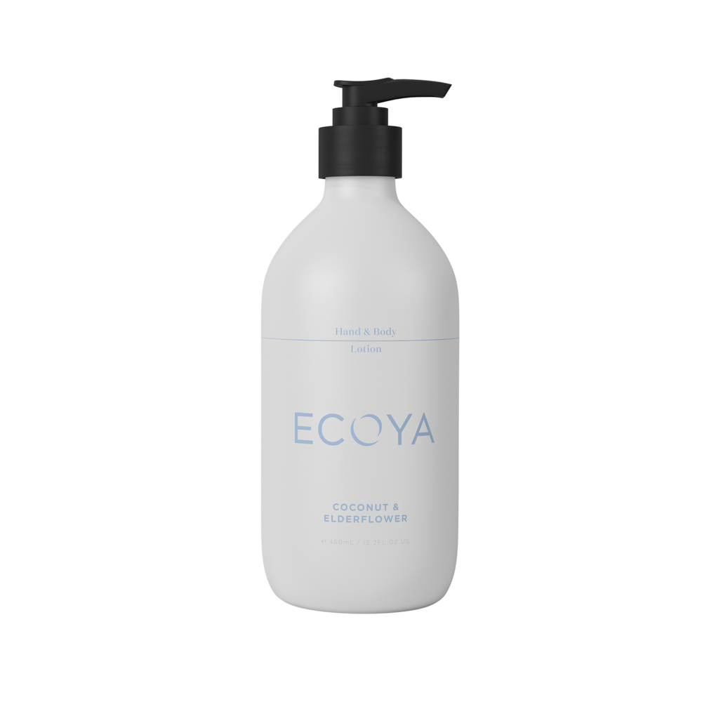 Ecoya- Hand & Body Lotion (450ml)