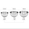 Cuitisan- Mixing bowl 3pc