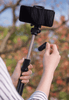 Adam Elements- SELFIE Wireless Bluetooth Tripod Selfie Stick