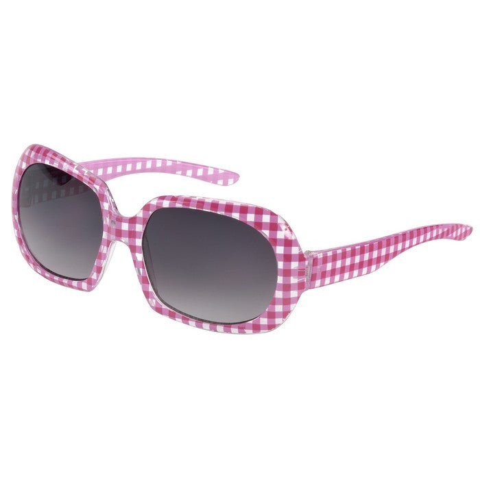 Eyetribe Frankie Ray -Picnic-Pink CHCCK (Kids 3 years+)