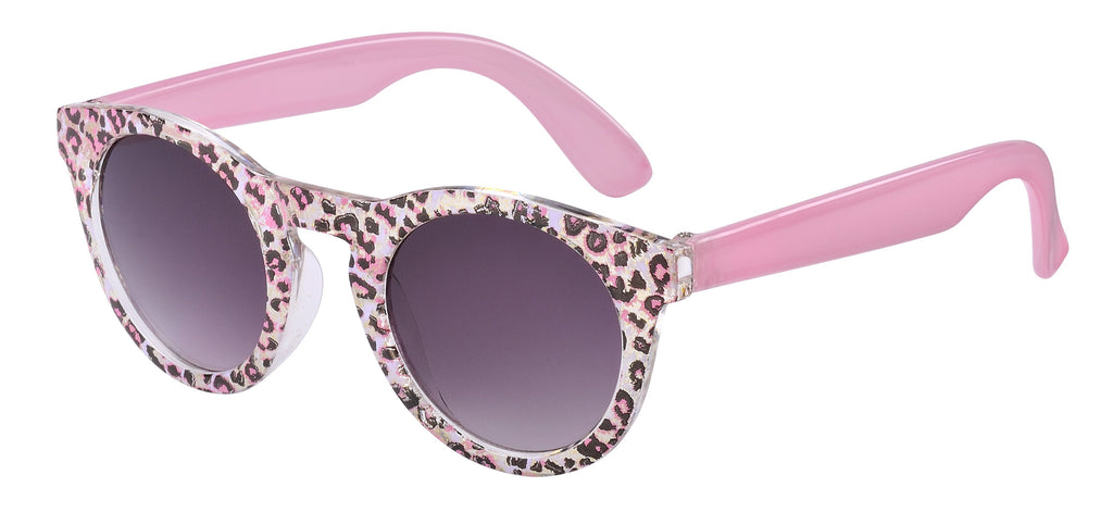 Eyetribe Frankie Ray-Candy-Pink Leopard (Toddlers 1-3 years)