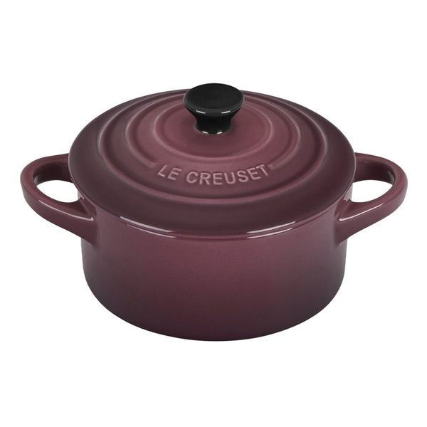 Le Creuset- Fig Collection Mini Round Casserole | Petite Casserole