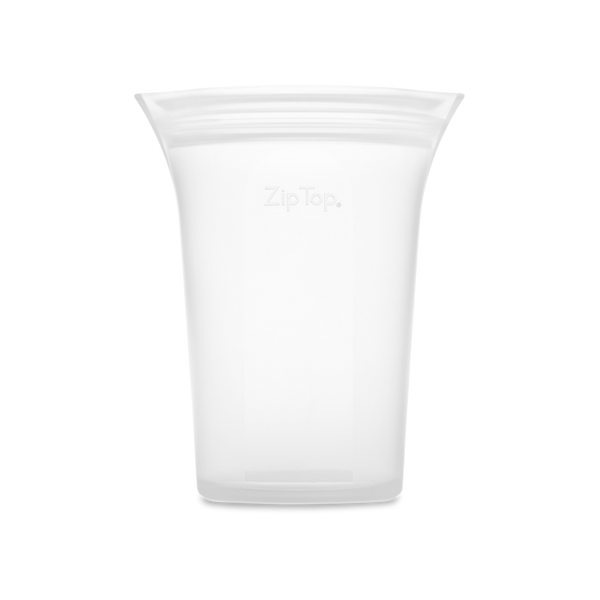 Zip Top Large Cup