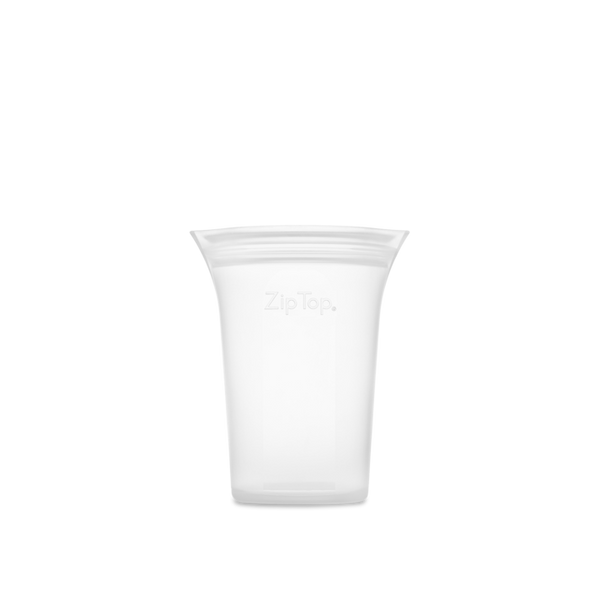 Zip Top Small Cup
