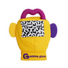 Gummee Glove - Yellow